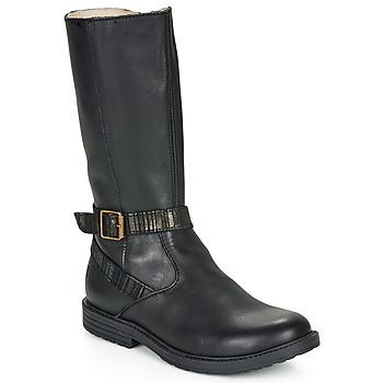 Obuća Djevojčica Čizme za grad GBB OKINDI Crna