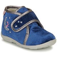 Obuća Djevojčica Papuče GBB OCELINA Blue