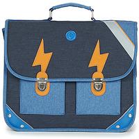 Torbe Djeca Školske torbe GBB CAMARI Blue