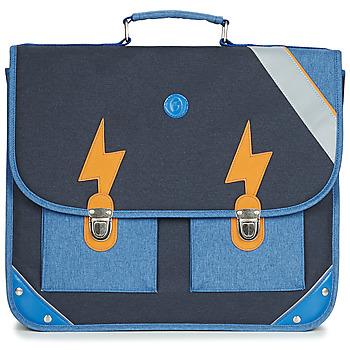 Torbe Djeca Školske torbe GBB JASCOT Blue