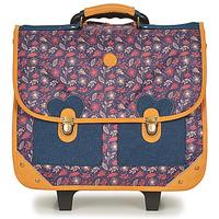 Torbe Djeca (Školske) torbe s kotačićima GBB FANOU Blue