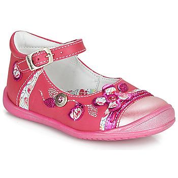 Obuća Djevojčica Balerinke i Mary Jane cipele Catimini CIVETTE Ružičasta
