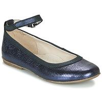 Obuća Djevojčica Balerinke i Mary Jane cipele Achile DANIELA Blue