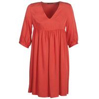 Odjeća Žene  Kratke haljine Only ONLVICTORIA Red