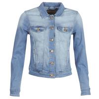 Odjeća Žene  Traper jakne Only ONLTIA Blue / Svijetla