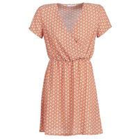 Odjeća Žene  Kratke haljine Only ONLTULIPE Narančasta