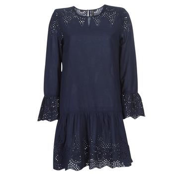 Odjeća Žene  Kratke haljine Only ONLALBERTHE Blue
