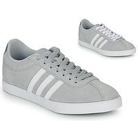 Obuća Žene  Niske tenisice adidas Originals COURTSET GRIS Siva
