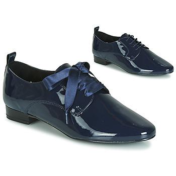 Obuća Žene  Derby cipele André GOURMANDISE Blue