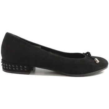 Obuća Žene  Balerinke i Mary Jane cipele Guido Sgariglia Balerinke AY112 Crno