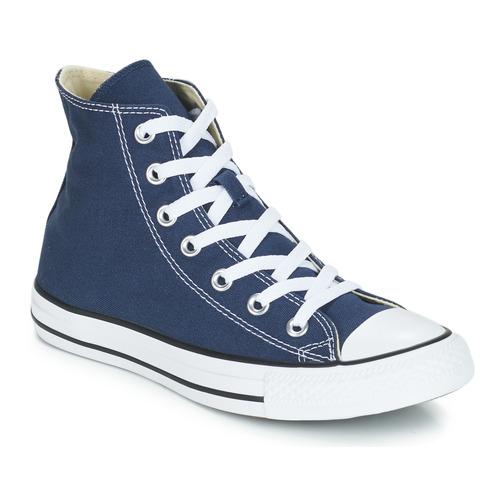 Obuća Visoke tenisice Converse CHUCK TAYLOR ALL STAR CORE HI Blue