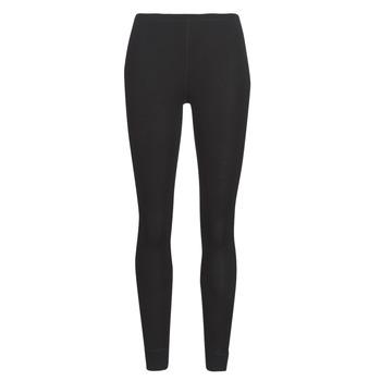 Odjeća Žene  Tajice Damart CLASSIC GRADE 3 Crna