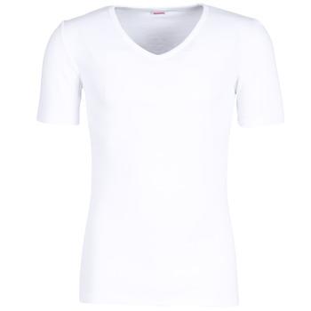 Donje rublje Muškarci  Potkošulje Damart CLASSIC GRADE 3 Bijela