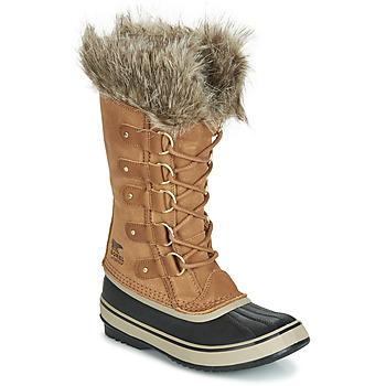 Obuća Žene  Čizme za snijeg Sorel JOAN OF ARCTIC Camel