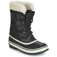 Obuća Žene  Čizme za snijeg Sorel WINTER CARNIVAL Crna