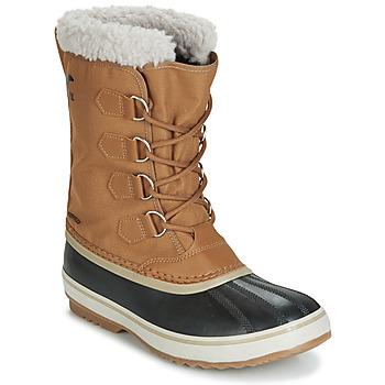 Obuća Muškarci  Čizme za snijeg Sorel 1964 PAC NYLON Smeđa
