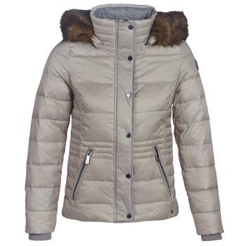 Odjeća Žene  Pernate jakne S.Oliver  Siva