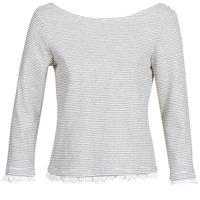 Odjeća Žene  Majice dugih rukava Betty London KARA Bijela