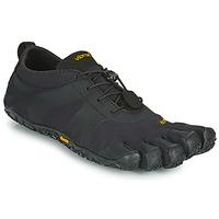 Obuća Muškarci  Running/Trail Vibram Fivefingers V-ALPHA Crna