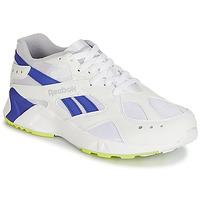 Obuća Muškarci  Niske tenisice Reebok Classic AZTREK Bijela / Blue