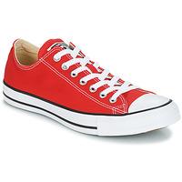 Obuća Niske tenisice Converse CHUCK TAYLOR ALL STAR CORE OX Red