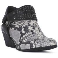 Obuća Žene  Niske polučizme Juice Shoes PITONE ROCCIA Bianco