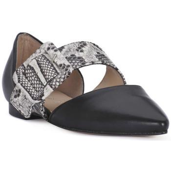 Obuća Žene  Balerinke i Mary Jane cipele Priv Lab NAPPA NERO Nero