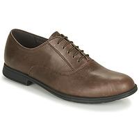Obuća Žene  Derby cipele Camper 1913 Smeđa