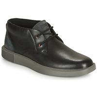 Obuća Muškarci  Derby cipele Camper BILL Crna