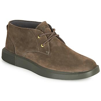 Obuća Muškarci  Derby cipele Camper BILL Smeđa