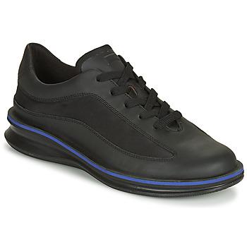 Obuća Muškarci  Niske tenisice Camper ROLLING Crna / Blue