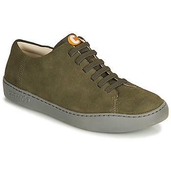 Obuća Muškarci  Derby cipele Camper PEU TOURING Kaki