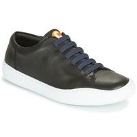 Obuća Žene  Derby cipele Camper PEU TOURING Crna