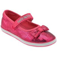 Obuća Djevojčica Balerinke i Mary Jane cipele Lelli Kelly  Ružičasta