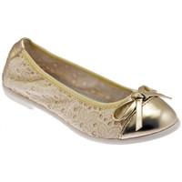 Obuća Djevojčica Balerinke i Mary Jane cipele Lelli Kelly  Bež
