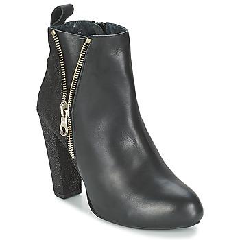 Obuća Žene  Gležnjače Shoe Biz RAIA Crna