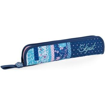 Torbe Djevojčica Pernice Skpat Sheyenne flauta 130003 Plava
