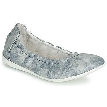 Obuća Djevojčica Balerinke i Mary Jane cipele Ramdam LIBRE Blue