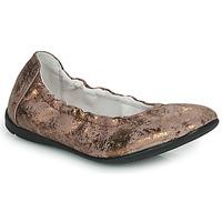 Obuća Djevojčica Balerinke i Mary Jane cipele Ramdam LIBRE Brončana