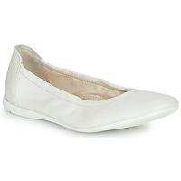 Obuća Djevojčica Balerinke i Mary Jane cipele Ramdam LIBRE Bijela