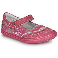 Obuća Djevojčica Balerinke i Mary Jane cipele GBB ILEANA Ružičasta