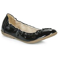 Obuća Djevojčica Balerinke i Mary Jane cipele Ramdam LISBONNE Crna