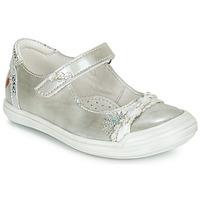 Obuća Djevojčica Balerinke i Mary Jane cipele GBB MARION Srebrna