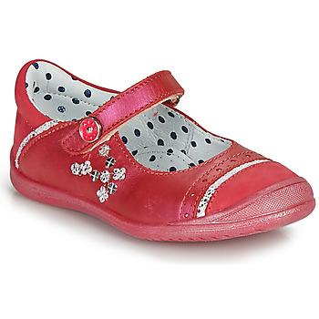 Obuća Djevojčica Balerinke i Mary Jane cipele Catimini PIPISTRELLE Ružičasta