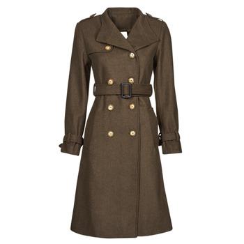Odjeća Žene  Kaputi Betty London LIPIUS Smeđa