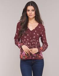 Odjeća Žene  Topovi i bluze Casual Attitude LICINIA Bordo