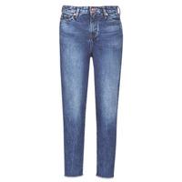 Odjeća Žene  Boyfriend traperice Armani Exchange 6GYJ16-Y2MHZ-1502 Blue