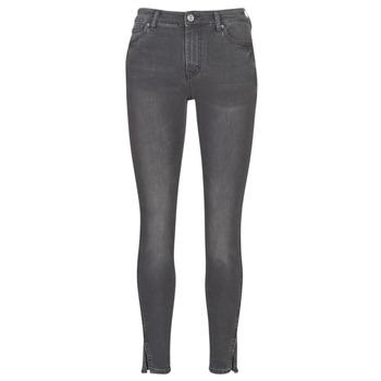 Odjeća Žene  Slim traperice Armani Exchange 6GYJ19-Y2HFZ-0905 Siva