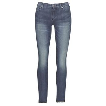 Odjeća Žene  Slim traperice Armani Exchange 6GYJ25-Y2MKZ-1502 Blue