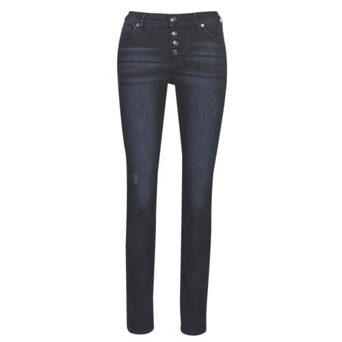 Odjeća Žene  Slim traperice Armani Exchange 6GYJ27-Y2HJZ-1502 Blue